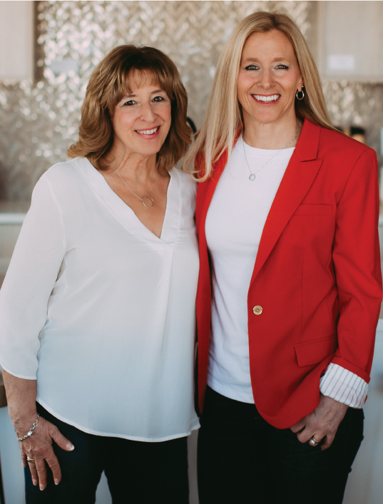 Mary Puccio & Tracy Nelson